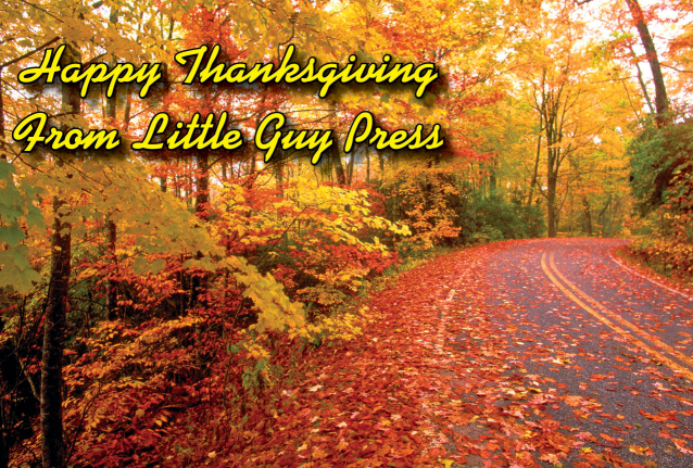 3010 LGP November2014 Newsletter Fall Image